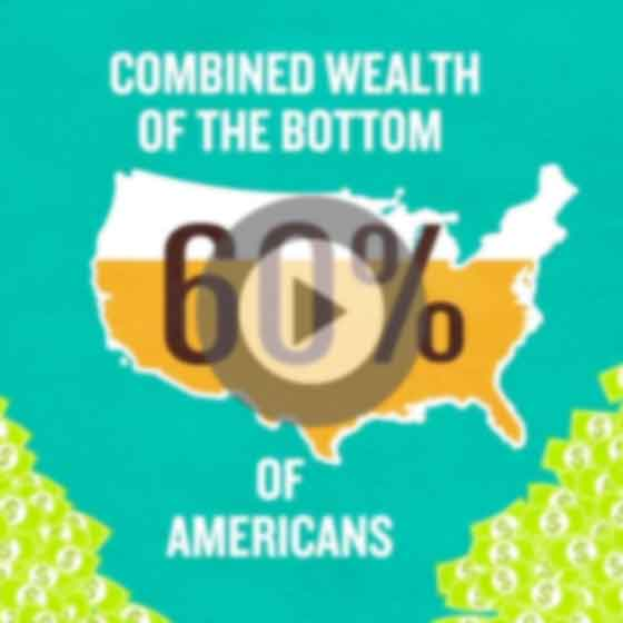 Animated video for Wealth